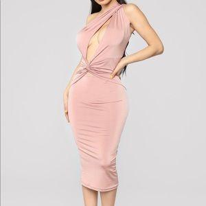 *New fashionova dress